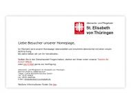 Bild St. Elisabeth v. Thüringen Pflegeheim