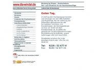 Bild Ehring Patrick GmbH Heil- u. Hilfsmittel f. d. Hauskrankenpflege