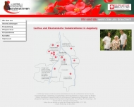 Bild Caritative Dienste Augsburg Nord-West gGmbH