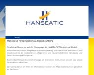 Bild Hanseatic Pflegedienst GmbH