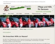 Bild Das Gesundheitsteam Ambulante Pflegedienst Betreuungs GmbH