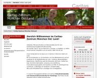 Bild Sozialstation des Caritasverbands Bogenhausen/Unterföhring/Ismaning