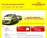 Pflegedienst Monika Rietzschel - Freital