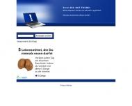 Website Pflegedienst Monika Rietzschel