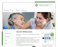 Bild Mobile Hauskrankenpflege Ingrid Vesper GmbH Hauskrankenpflege