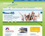 Bild VACANCES mobiler Sozial- und Pflegedienst GmbH