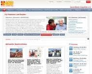 Bild Arbeiter-Samariter-Bund Regionalverband Bonn/Rhein/Sieg/Eifel e.V. Hilfsorganisation
