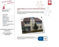 Bild Sozialstation St. Franziskus