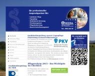 Bild OMEDA Organisation für Medizin-, Alten- und Krankenbetreuung GmbH