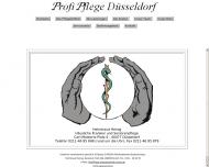Bild Krankenpflege Profipflege Düsseldorf H. Heinig