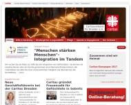 Bild Caritasverband für Dresden e.V. Sozialstation