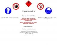 Bild STS Sicherheitstechnik Steffen Arbeits- und Umweltschutz