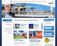 Bild TÜV NORD Gruppe - TÜV NORD Umweltschutz GmbH & Co. KG