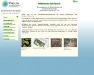 Bild PLANULA, Planungsbüro für Naturschutz und Landschaftsökologie