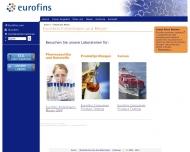 Bild Fintelmann Dr. & Meyer Dr. Handels- u. Umweltschutz Laboratorien GmbH