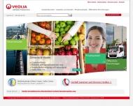 Bild Veolia Umweltservice Nord GmbH