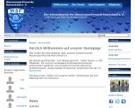 Bild Wassersportfreunde Remscheid e.V.