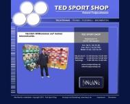 Bild Sportshop Roland Tedjasukmana Sportshop