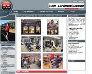 Bild Webseite  Buxtehude