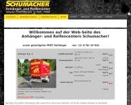 Bild Anhängercenter Schumacher