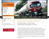 Bild STA Silo- und Tank-, Anhänger-Service GmbH
