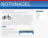 Bild Fahrzeugbau Nothnagel GmbH