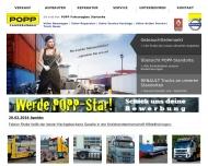 Bild Popp Fahrzeugbau Gesellschaft mit beschränkter Haftung