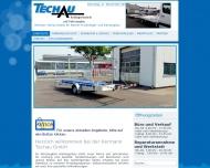 Bild TECHAU GmbH Karosserie- und Anhängerbau