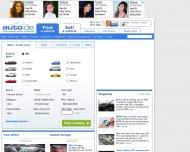 Bild Webseite automarkt heger Dipperz