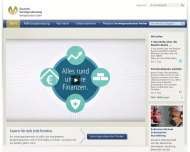 Bild Webseite  Neuss