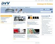 Bild Duisburger Versorgungs- und Verkehrsgesellschaft mbH (DVV)