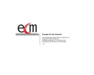 Bild ECM Energie Concept Münster GmbH