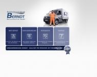 Bild Webseite BELE Finanz- und Unternehmensberatung München