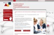 Bild Bundesverband Unabhängiger Finanzdienstleisterinnen für Frauen e.V.