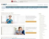 Bild MLP Finanzdienstleistungen AG