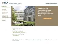 Bild MLP Geschäftsstelle Köln III