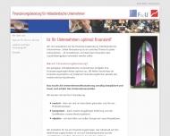 Bild F & U Finanz- u. Unternehmensberatung GmbH