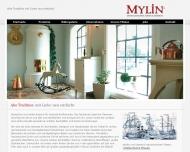 Bild Mylin Jens antike Kachelöfen, Fliesen & Interieur