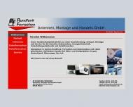 Bild RF Rundfunk - Fernsehen Antennen, Montage und Handels GmbH