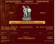 Ankauf Antiquit?ten Ankauf Antik Ankauf Gem?lde Haushaltsaufl?sungen Dortmund