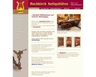 Bild Webseite Hochkirch Nentershausen