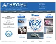 Bild Heynau Getriebe + Service GmbH