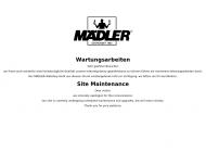 Bild Mädler GmbH Antriebstechnik