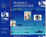 Bild Prowell Hermann Köster Propeller und Wellenanlagenbau