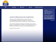 Bild Webseite IT PR Internet Public Relations Hamburg