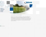Bild REGAS GmbH & Co. KG