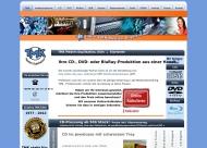 Bild Webseite TMK Tonträger und Medienservice Köln