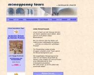 Bild Moneypenny Werbeagentur und Veranstaltungsservice GmbH