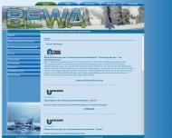 Bild Webseite  Großbrembach