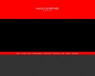Bild Kalisch + Partner Werbeagentur GmbH